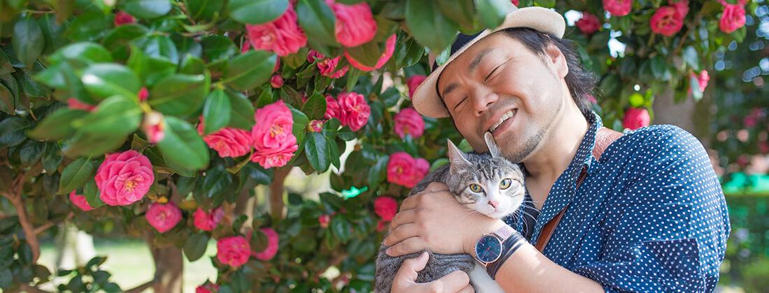 片桐 裕二 - 茨城県つくば市から全国の結婚式へ出張撮影