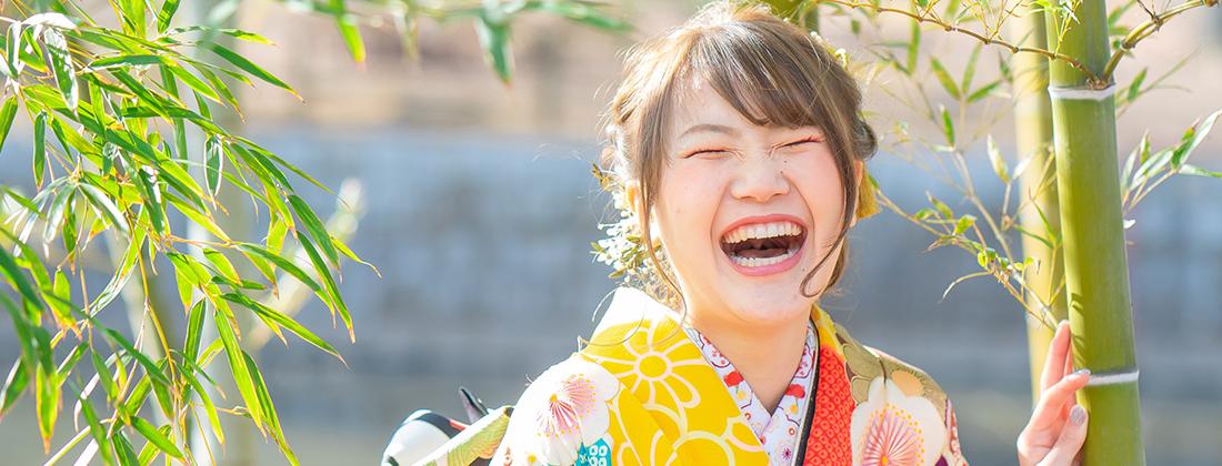永堀 杏那 - 茨城県つくば市から全国の結婚式へ出張撮影