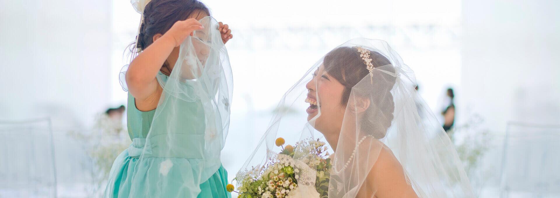 日本古来の結婚式である和婚(神社挙式)の撮影もお任せ下さい