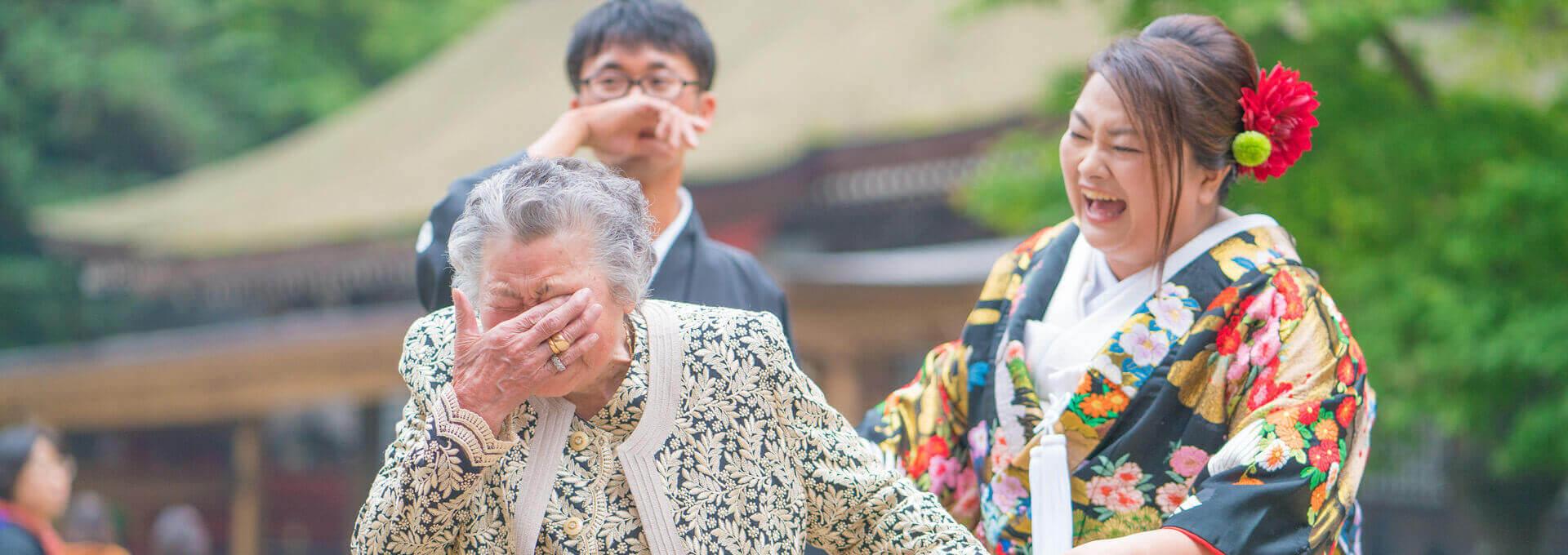 茨城県つくば市から全国の結婚式場へ撮影に伺います。