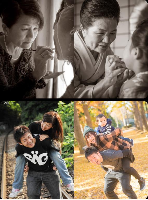 茨城県 結婚式 撮影 撮り方3