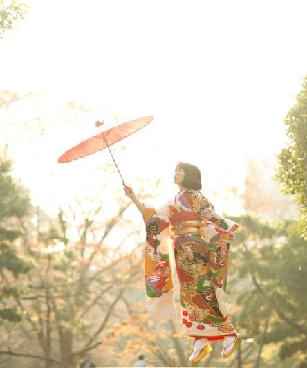 茨城県 結婚式 撮影 流れ2