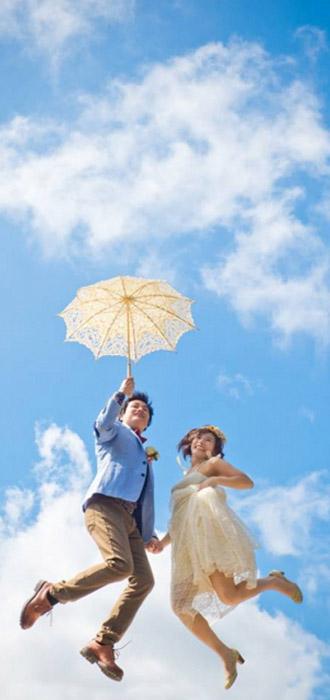 茨城県 結婚式 撮影 流れ4