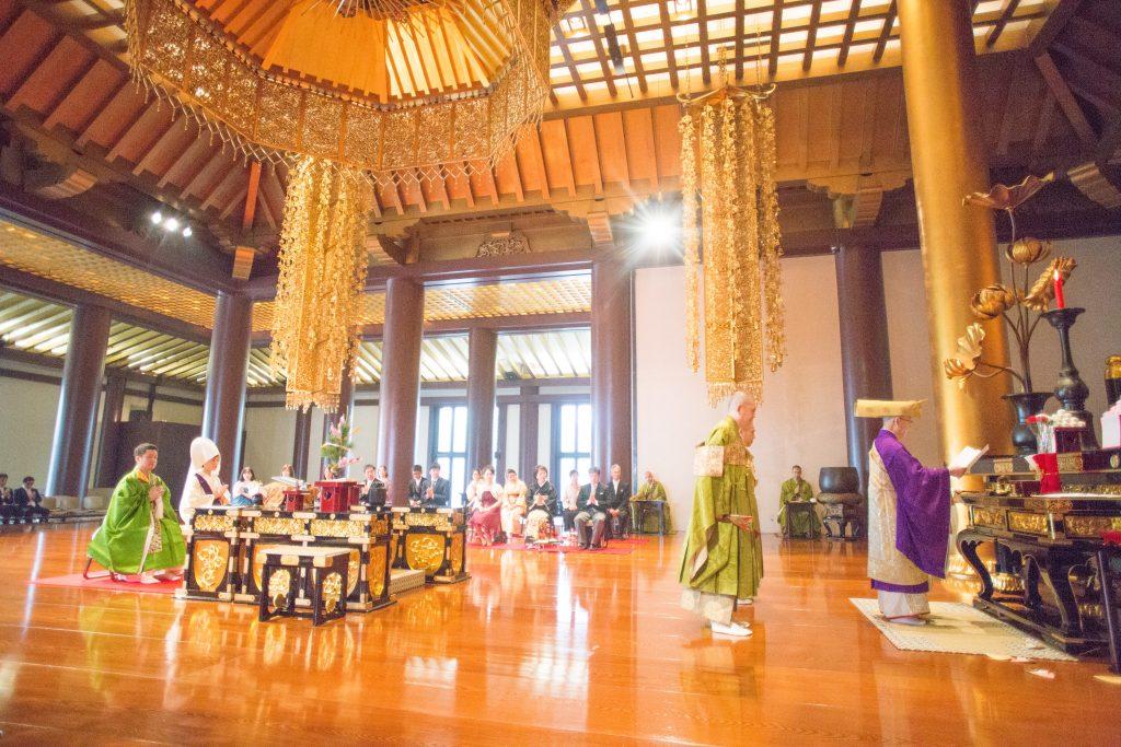 帝国ホテル・増上寺