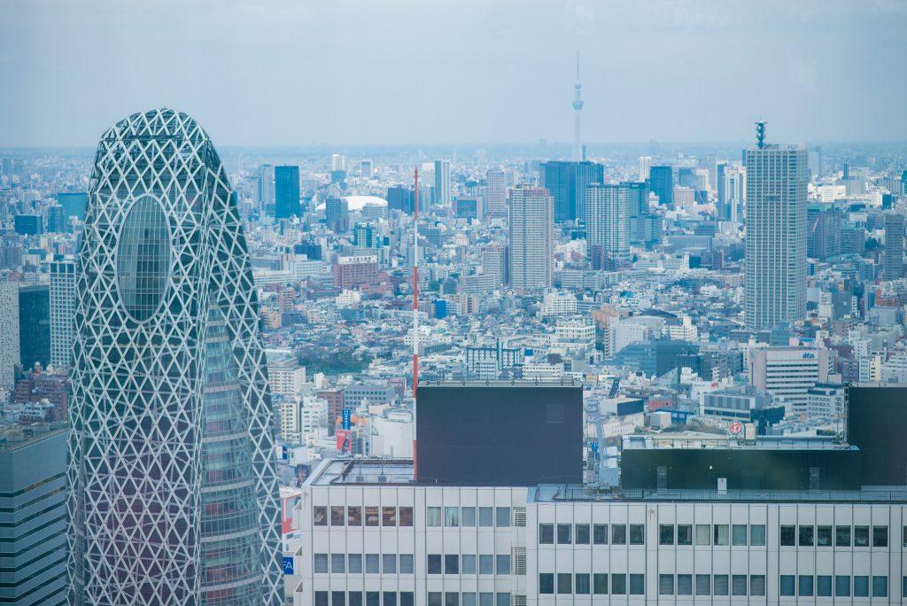 GoodView Tokyo