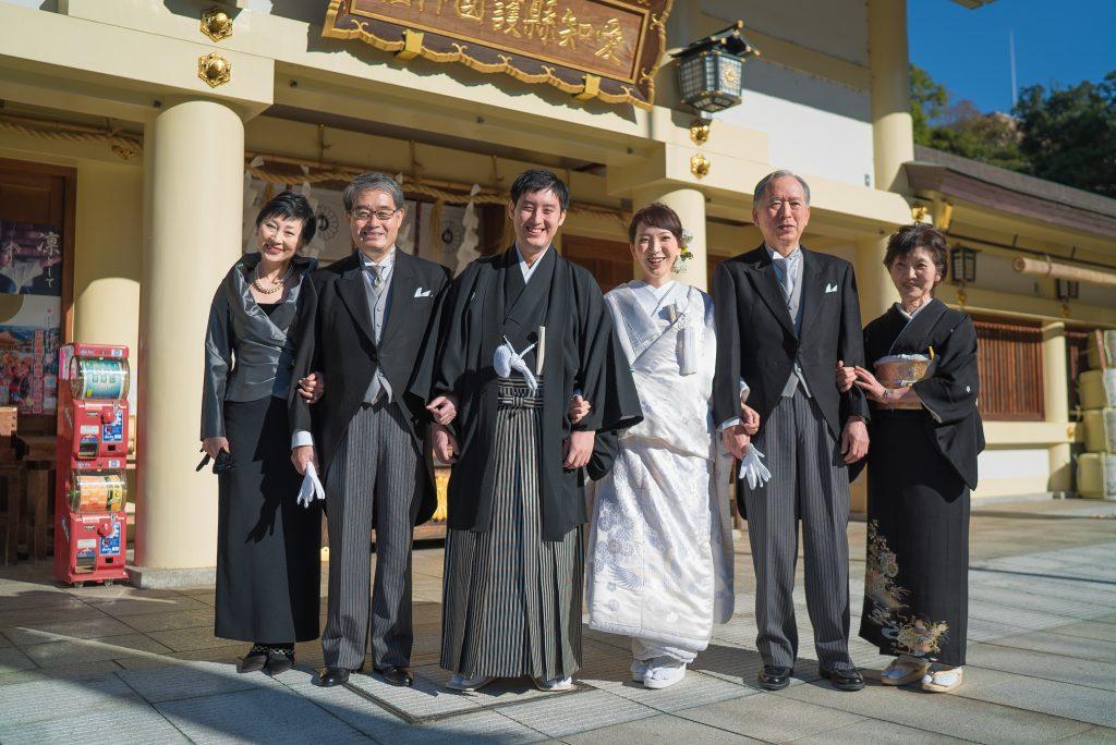 名古屋護国神社