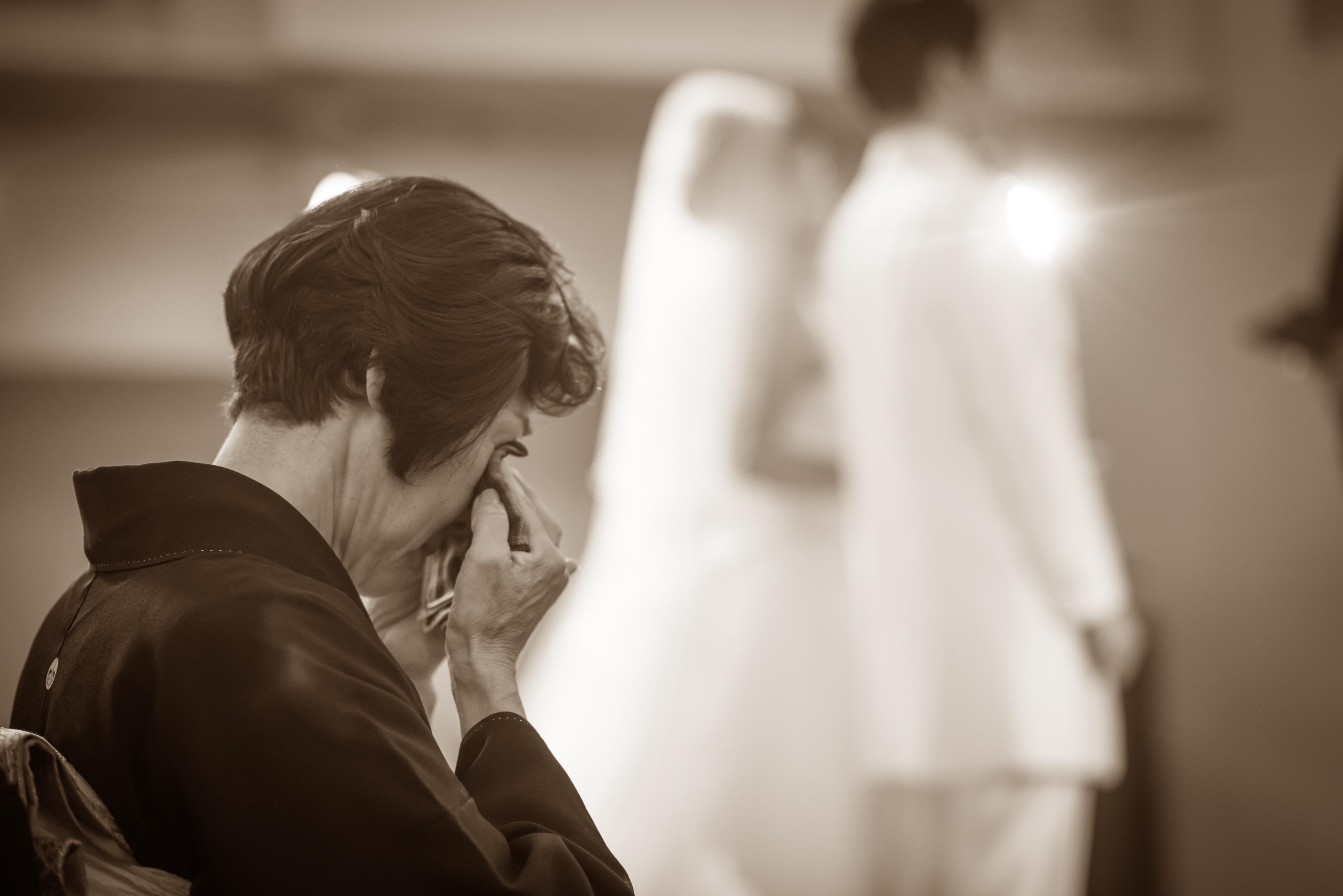 結婚式撮影と相対性理論