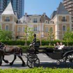 ゲストとの距離が近い結婚式(ウェスティンホテル東京)